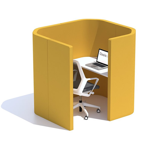 open office hub furniture